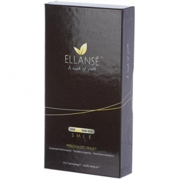Sinclair Ellanse Dermal Filler M 2Year 2x1ml (ELLM1ML)