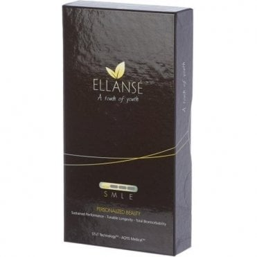 Sinclair Ellanse Dermal Filler S 1Year 2x1ml (ELLS1ML)