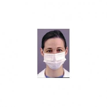Sultan Com-Fit Masks Super Sensitive Ear Loop 20346 - Box50