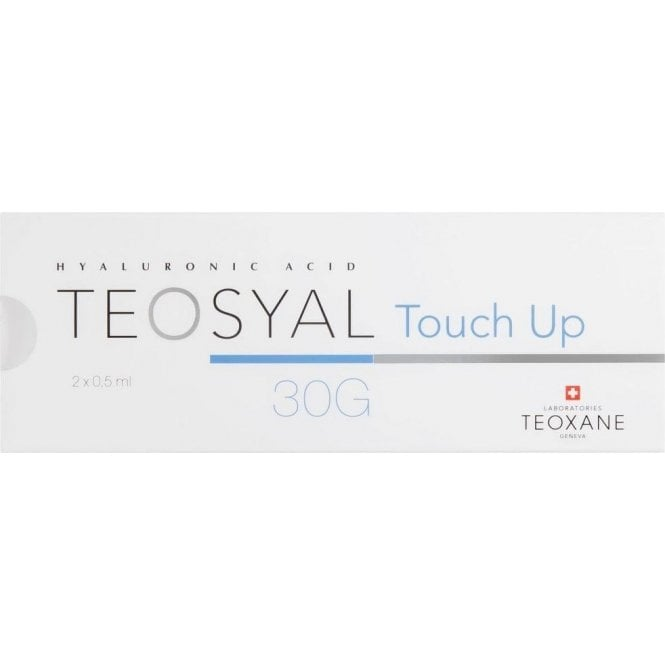 Teosyal Touch Up 2x0.5ml (752559000050)