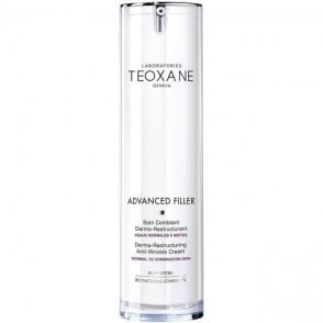 Teoxane Advanced Filler Normal/Combination Skin 50ml