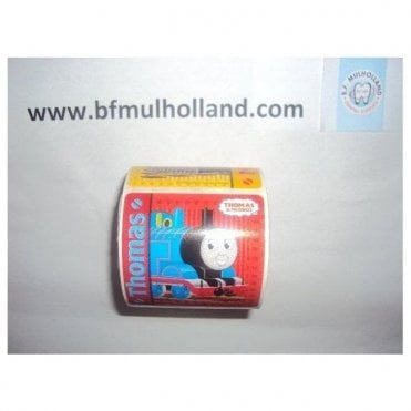 Miscellaneous Thomas Tank Engine Stickers (PS341) - Roll100