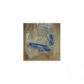 Tridac Double Saliva Ejector (60-1012)