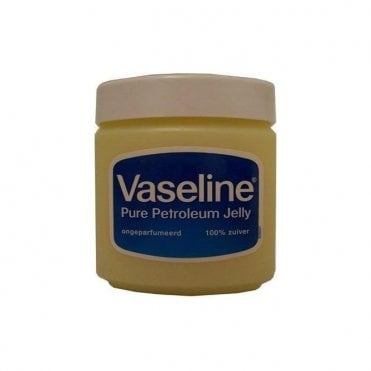 Unilever Vaseline Petroleum Jelly 100ml - Each