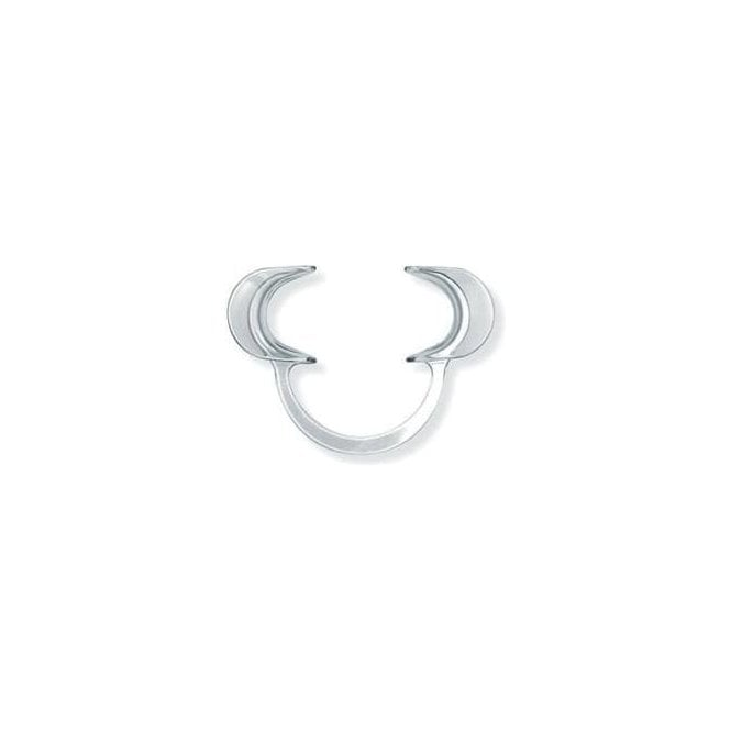 UnoDent Adult Cheek Retractor (DRO102) - Pack2