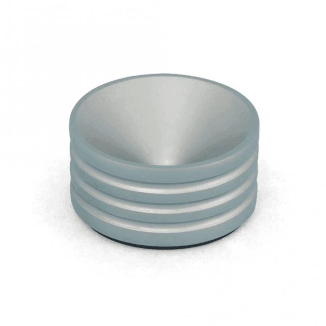 UnoDent Amalgam Wells Silicone Base - Each