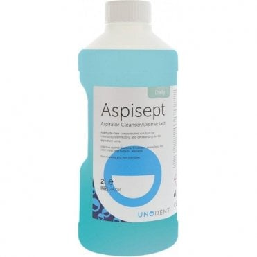 UnoDent Aspisept Daily 2L (GMU015) - Each