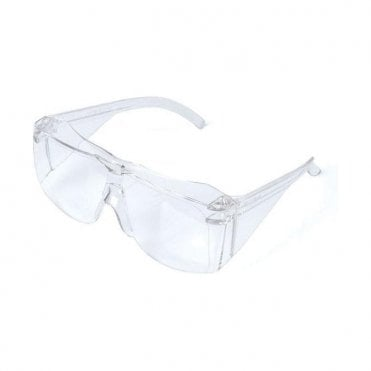 UnoDent Barrier Glasses - Each