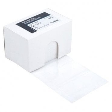 UnoDent Bite Block Hygiene Sleeves 80 x 40mm - Box250