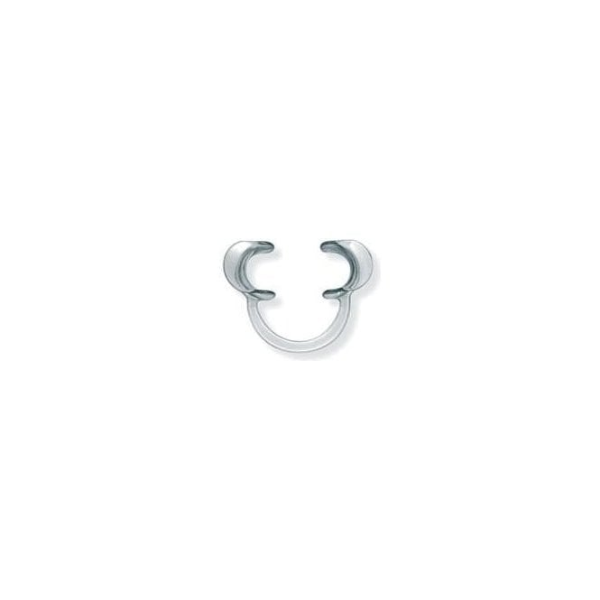 UnoDent Child Cheek Retractor (DRO100) - Pack2