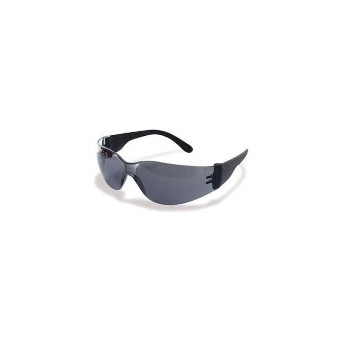 UnoDent CrackerJack Safety Glasses Smoke Lens (PYS001) -Each