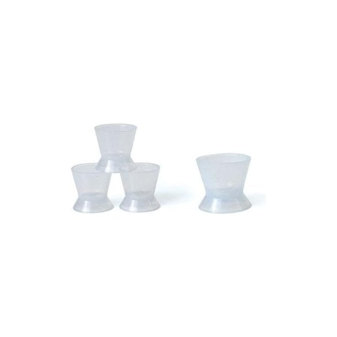 UnoDent Dappens Pots Flexible Small Eves Type (YMD035) -Each