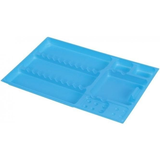 UnoDent Disposable Tray Liner Blue (CUD001) - Pack50