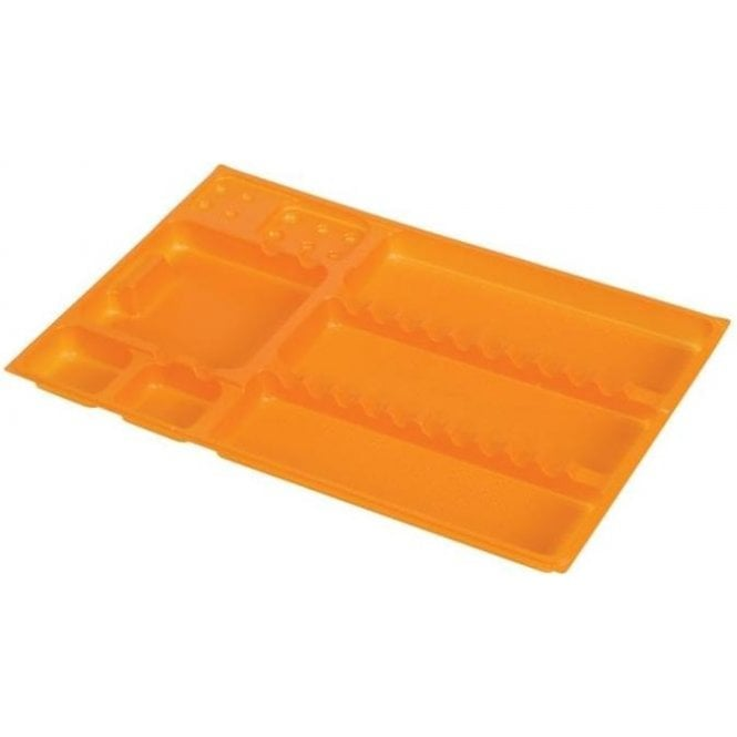 UnoDent Disposable Tray Liner Orange (CUD000) - Pack50