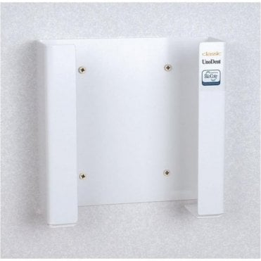 UnoDent Double Glove Box Dispenser (CAU101) - Each