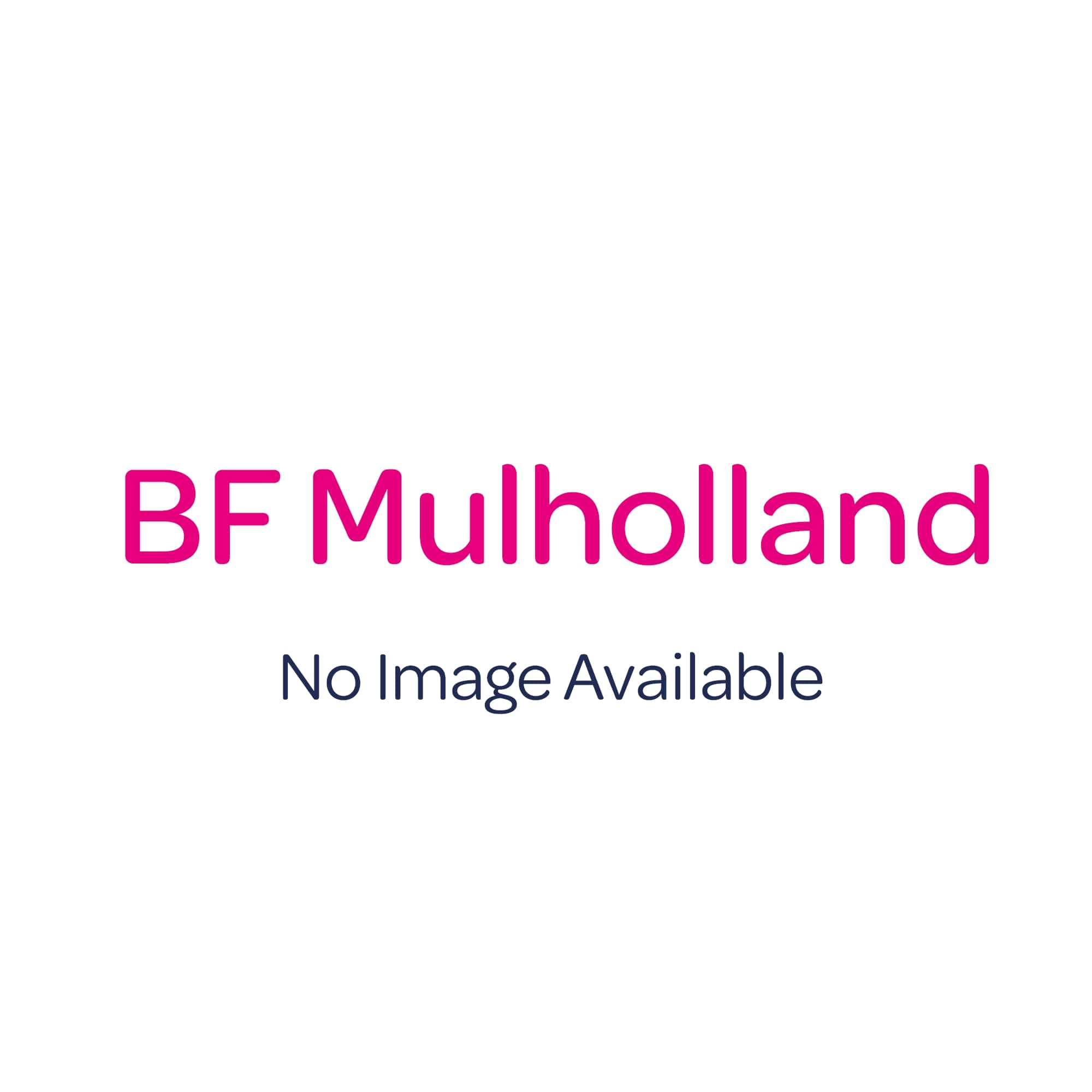 UnoDent Face Mask Blue Tie On Latex Free (CHU000) - Box50