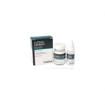 UnoDent Glass Ionomer Luting Cement Kit Universal (LCO010)