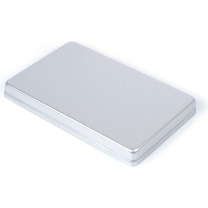 UnoDent Instrument Tray Cover Silver (GTT005) - Each