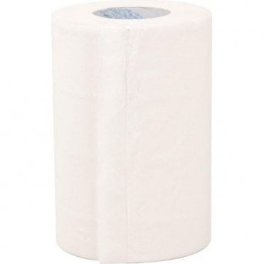 "UnoDent Mini Centre Feed 8"" Rolls 2 Ply White - Case12"