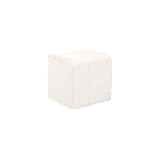 UnoDent Mini Tissues 2Ply White (CAD050) - Case30