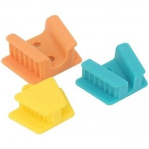UnoDent Mouth Props Small Yellow - Each