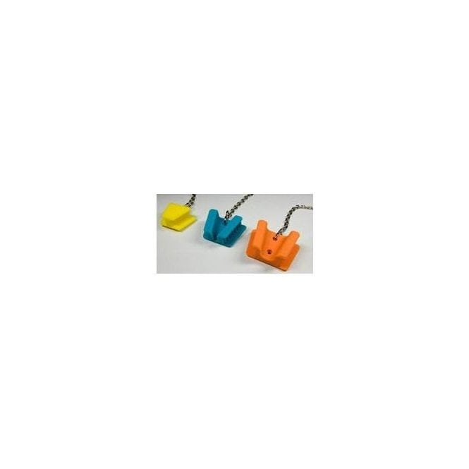UnoDent Mouthprops with Chain Assorted (SRU040) - Pack3