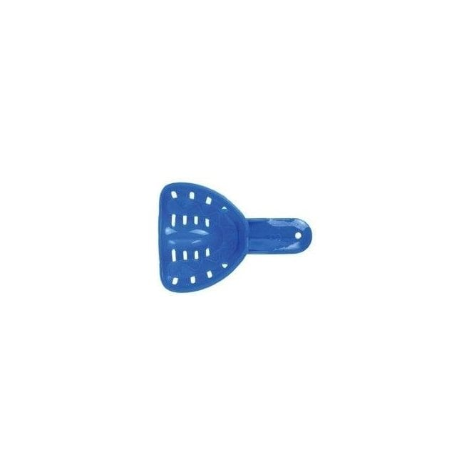 UnoDent Ortho Impression Tray Size 3 Upper Blue Small