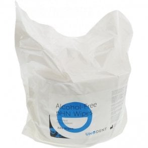 UnoDent pHN Multi Surface Wipe Refill Pack - Pack3