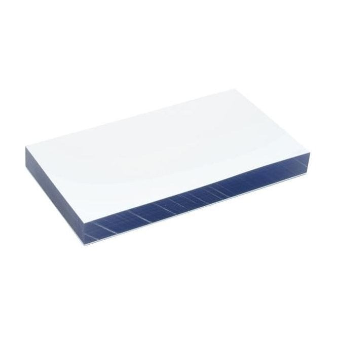 UnoDent Poly Mixing Pad 14x8cms 100 Sheets (CTM103) - Each