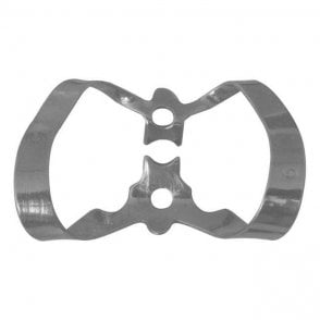 UnoDent Rubber Dam Clamp Winged C (EWC906) - Each