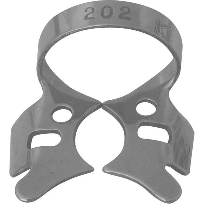 UnoDent Rubber Dam Clamp Winged K (EWC924) - Each