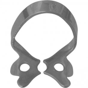 UnoDent Rubber Dam Clamp Winged L (EWC926) - Each