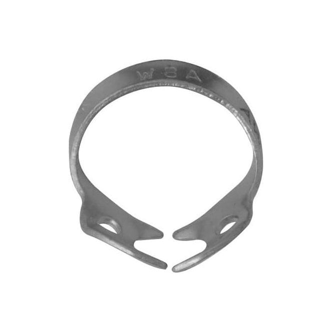 UnoDent Rubber Dam Clamp Wingless AW (EWC902) - Each