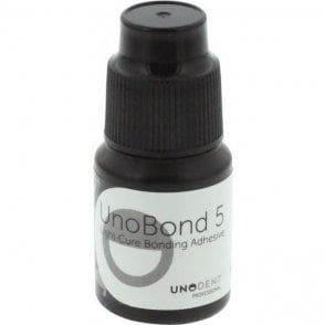 UnoDent UnoBond 5 Bottle 3ml (FBD800) - Each