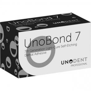 UnoDent UnoBond 7 Bottle 6ml (FBD820) - Each