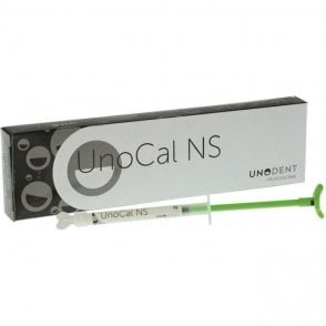 UnoDent UnoCal Non-Setting CaOH Paste (EVU005) - Each