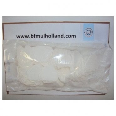 Virilium Dry Guards Sterile Large - Pack200