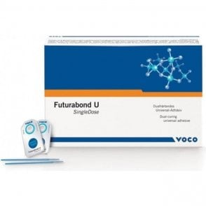 Voco Futurabond U Single Dose (1571) - Pack50