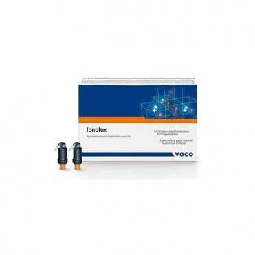 Voco Ionolux Application Capsules A2 (2122) - Pack150