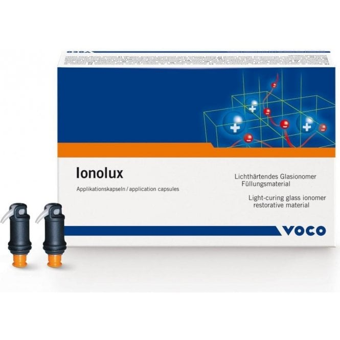 Voco Ionolux Application Capsules A3 150+50 (2989) - Pack200