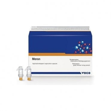 Voco Meron Application Capsules (1242) - Pack50