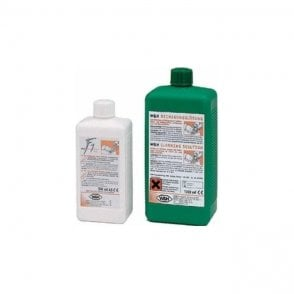 W&H Assistina Fluid Pack (02680500) - Each
