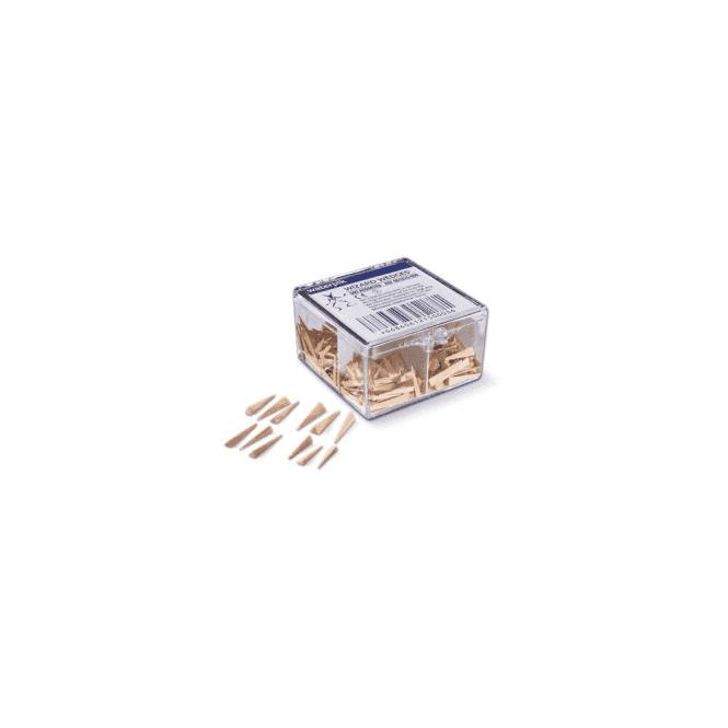 Waterpik Wizard Wedges Small (061211-000) - Box500
