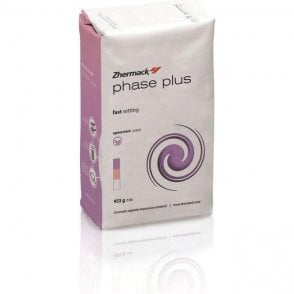 Zhermack Phase Plus Refill 453g (C302086) - Each