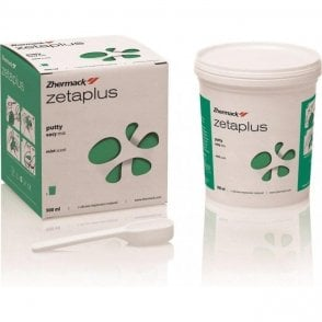 Zhermack Zetaplus Putty 900ml (C100600) - Each